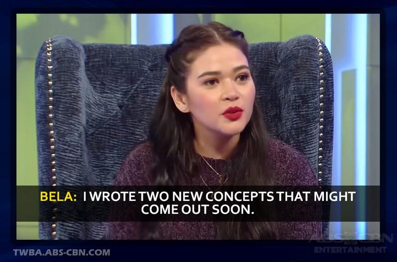 Mga ilang trivia tungkol sa Kapamilya stars na nabunyag sa TWBA 5 in 45!