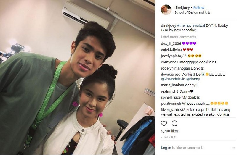LOOK: 26 Photos that show DonKiss might be the next love team to give you intense kilig!