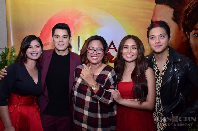From co-workers to real-life friends: 30 Photos of Direk Cathy bonding with some Kapamilya stars offcam!
