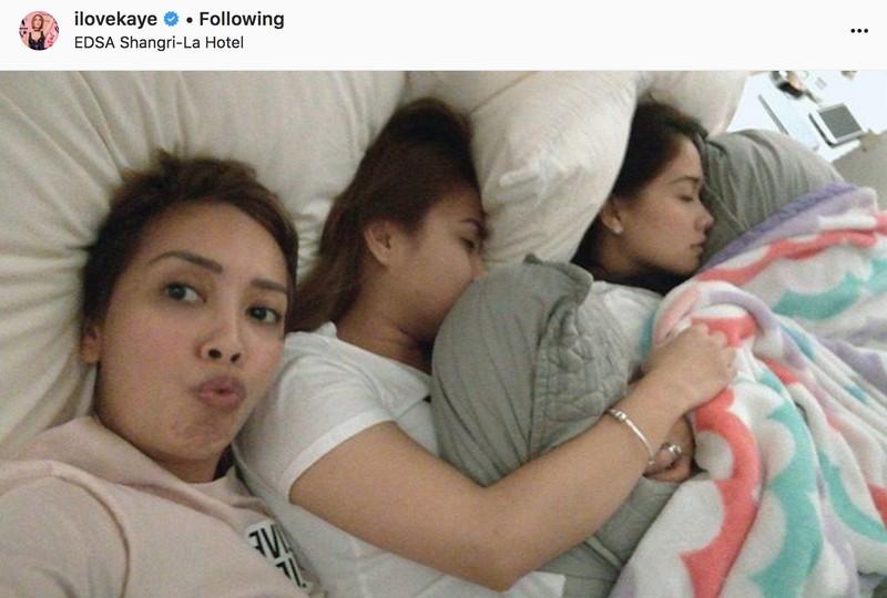 26 Photos of Maja and Kakai that prove their friendship has stood the test of time