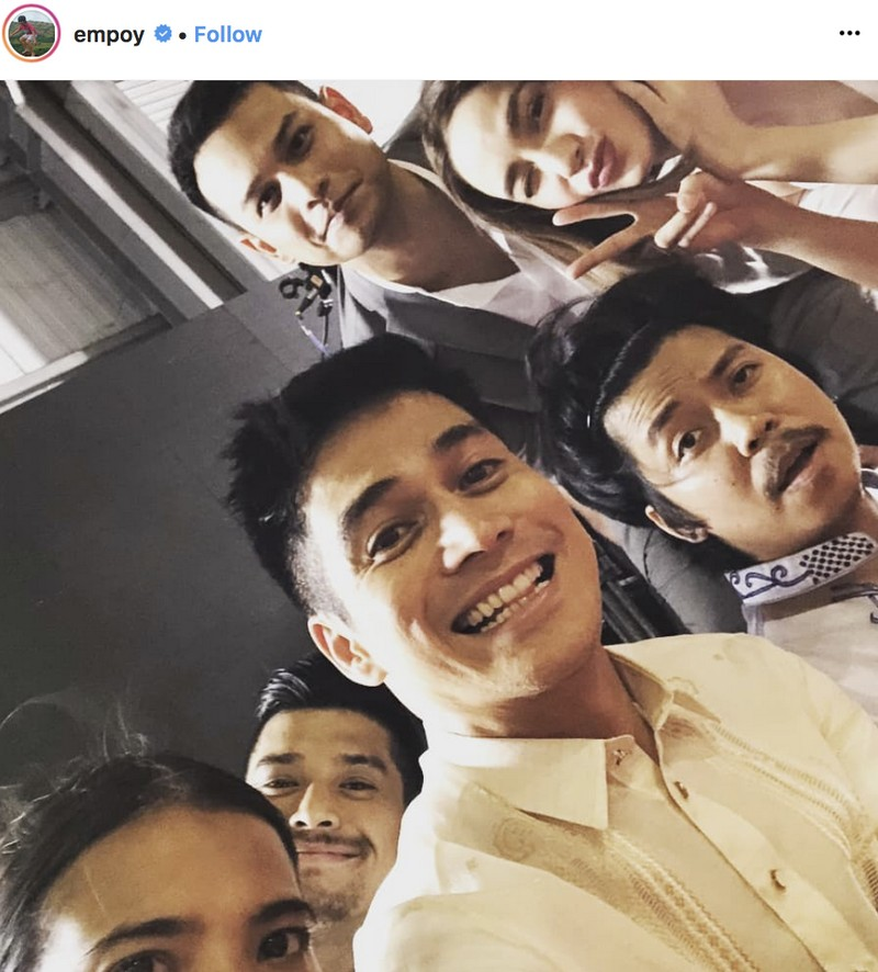 16 Photos that proved Empoy is lucky to have found a friend in Piolo Pascual