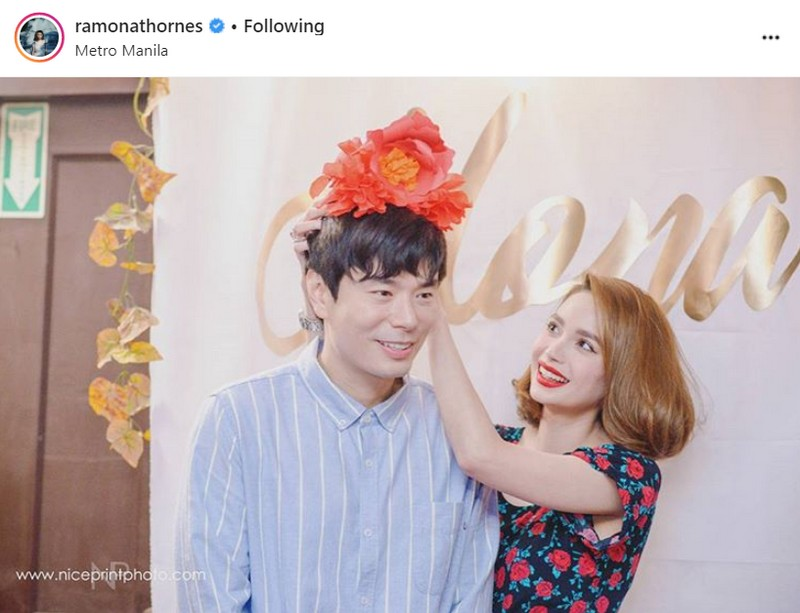 'My bliss, my best friend, my love' 25 Sweet photos of Arci Muñoz with her the one