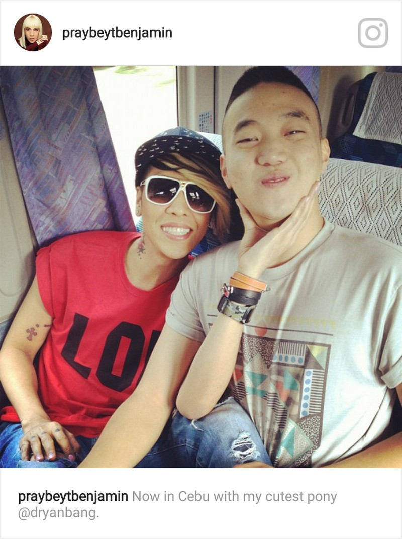 20 Photos that prove Ryan Bang is truly loved by his showbiz friends!