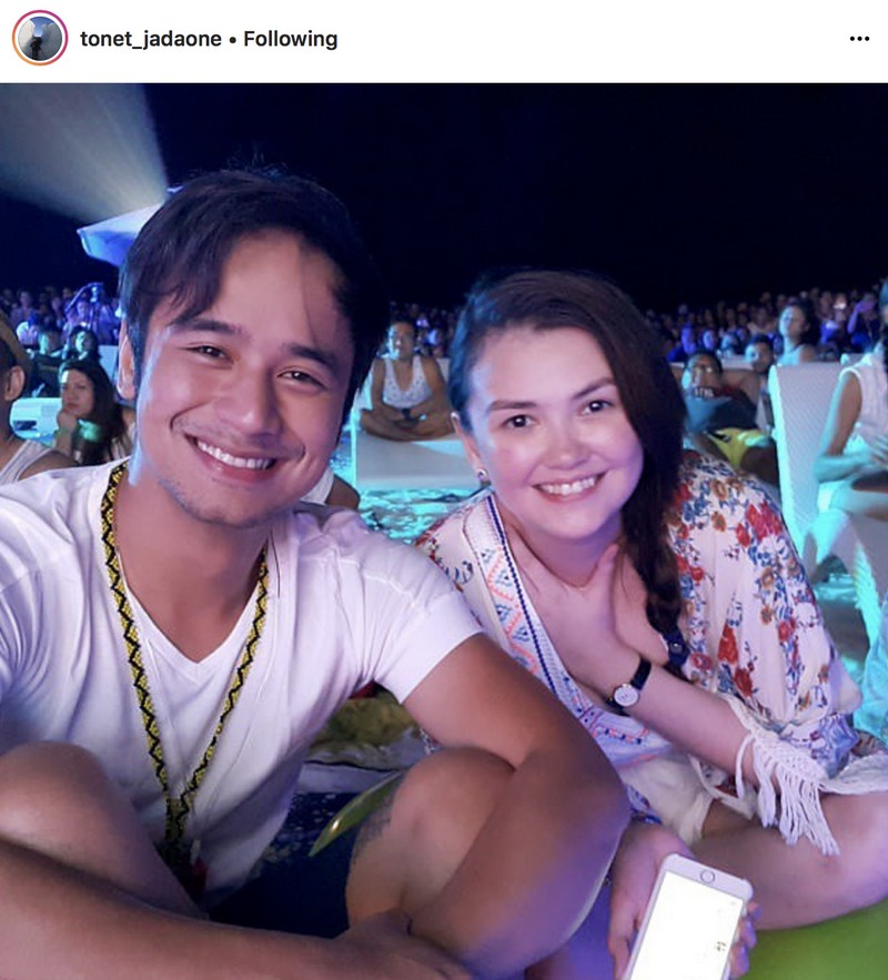 LOOK: 25 Photos of JM and Angelica that prove they enjoy each other's company