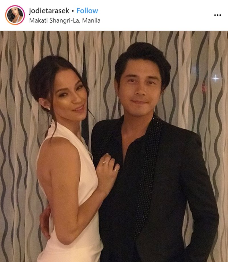 LOOK: Meet the gorgeous lady who owns Paulo Avelino's heart!