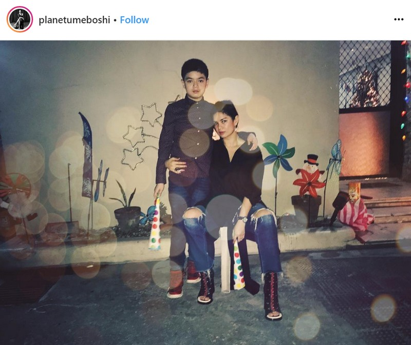 LOOK: Meet Meryll Soriano's handsome son in these 28 photos
