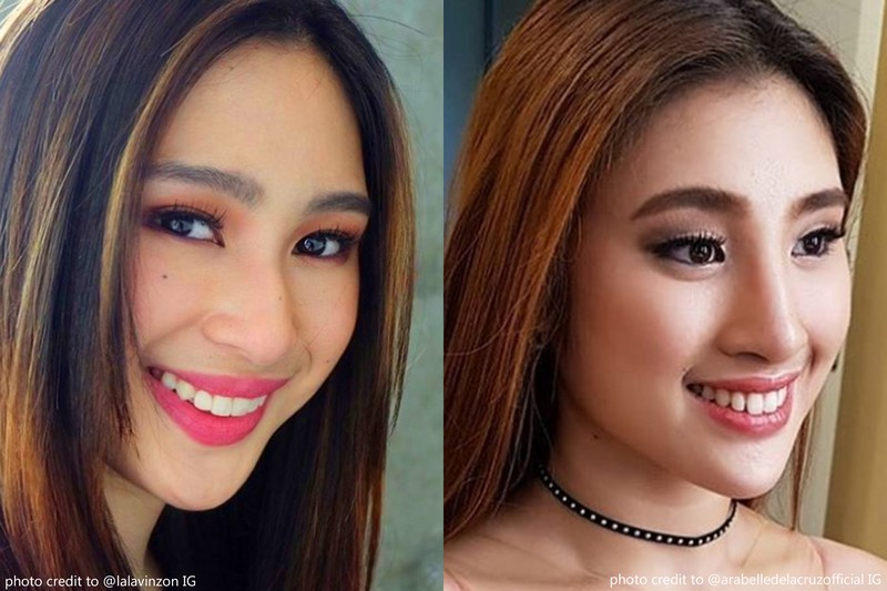 Do you think they look alike? Check out these 20 photos of Lala and Arabelle that might confuse you!