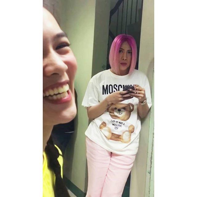 TIGNAN: Ilang larawan nina Vice at Jackque na magpapakilig sa inyong mga puso!