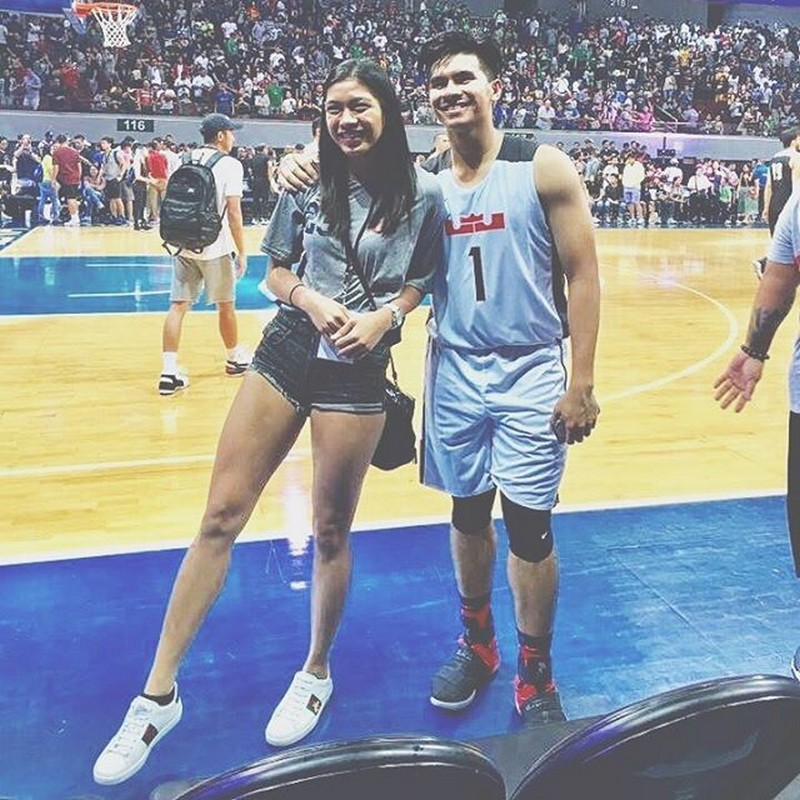 LOOK: These 22 photos will prove that Kiefer has found a keeper!