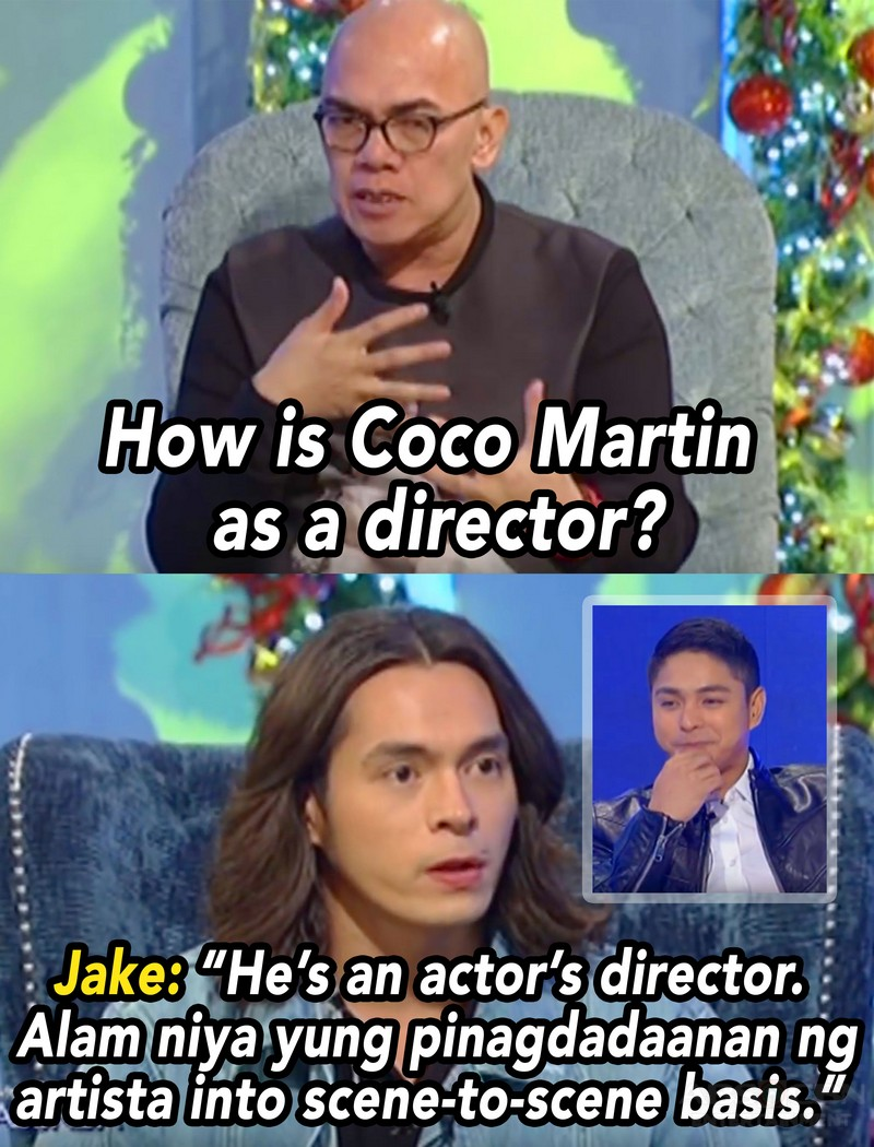 Wow! Check out these celebrities who also have skills in directing!
