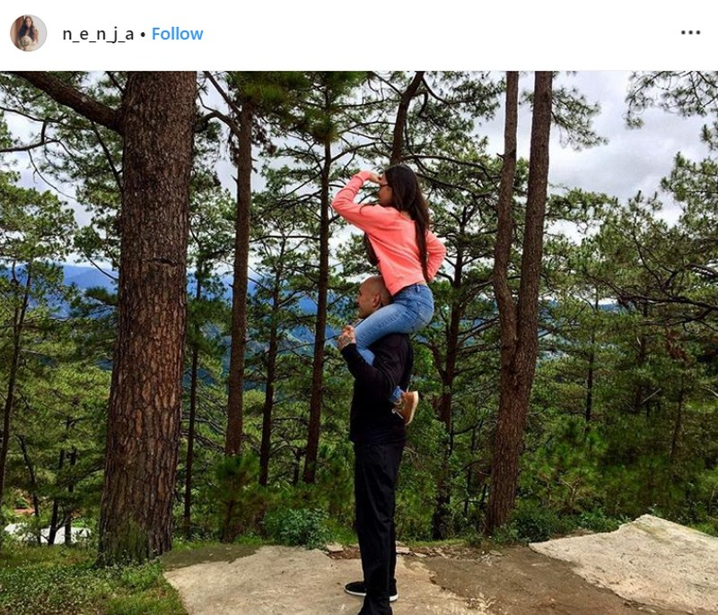 LOOK: 25 Photos of Brandon Vera and his wife that would make you want to hit the gym right now