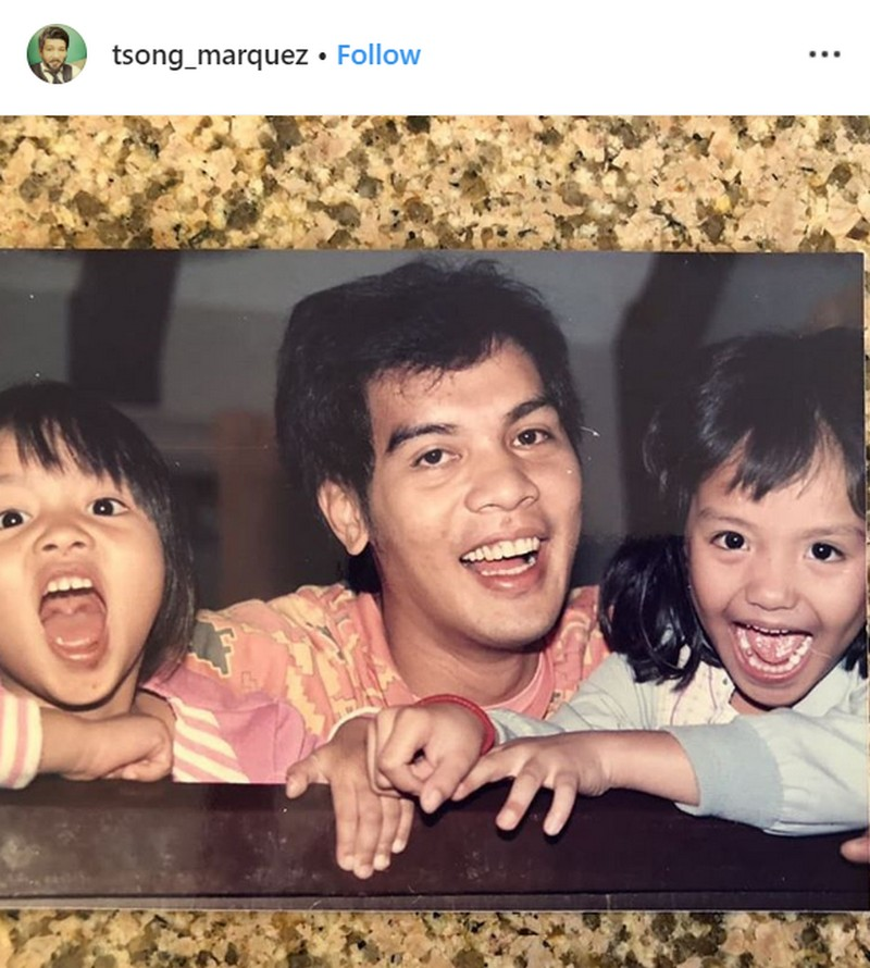 One big, happy family! Meet the loving kids of Joey Marquez in these 24 photos