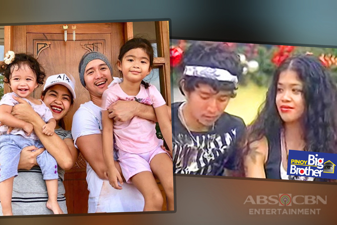 Best PBB love team ever? Here are photos of MELASON capturing their undying romance!