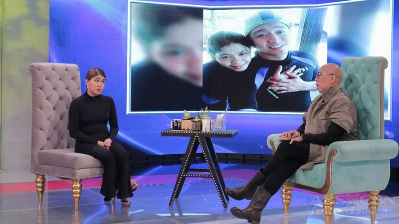 PHOTOS: Melai Cantiveros on Tonight With Boy Abunda