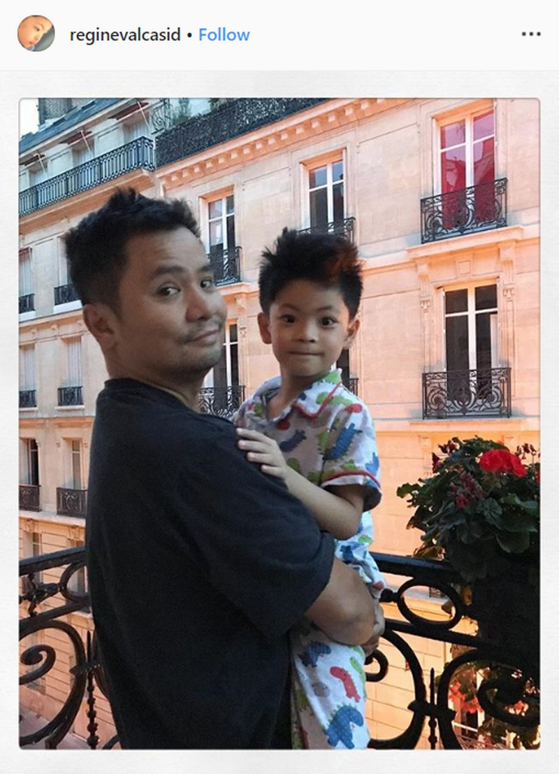 LOOK: Meet Ogie Alcasid' mini-me in these 31 photos!