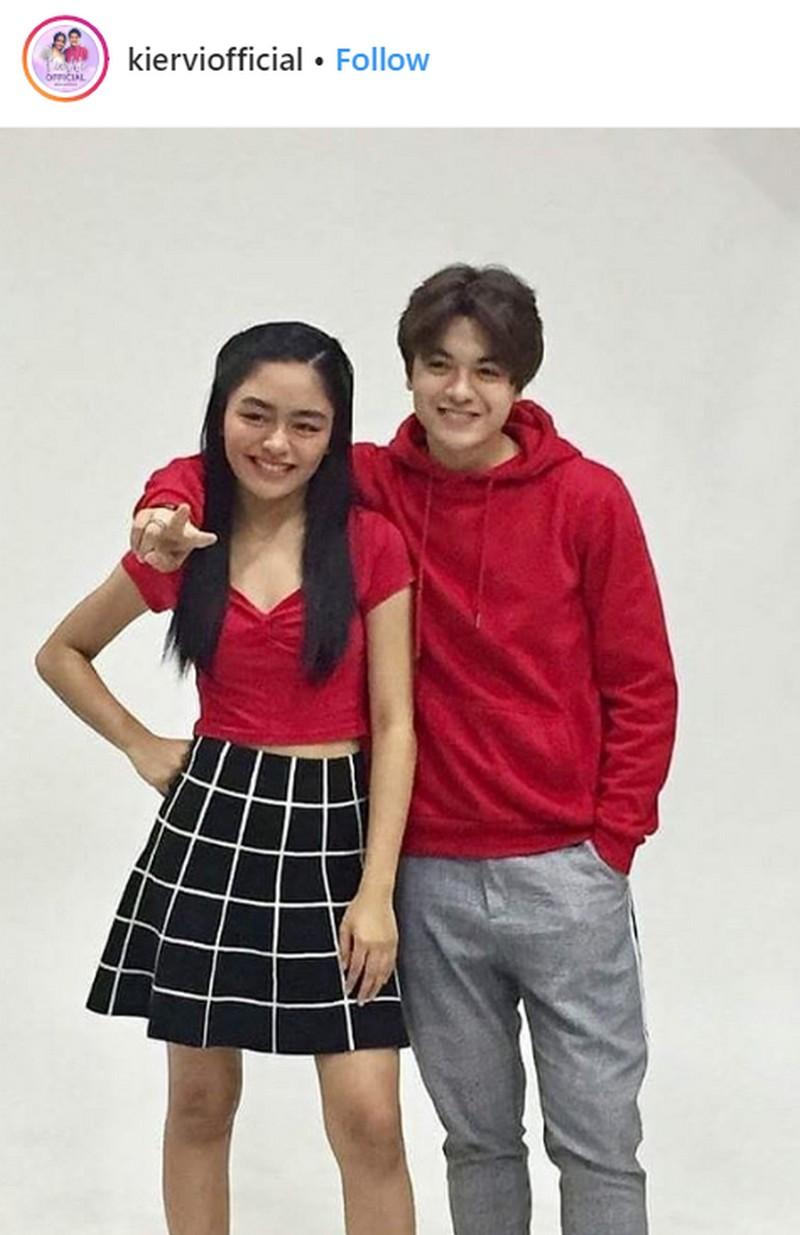 Kinikilig ka ba sa kanila? Here are photos of Vivoree & CK that would make you want to ship their love team!