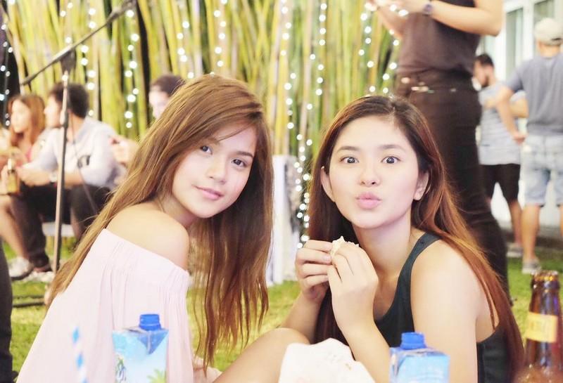 Miss n'yo na rin ba sila? These photos would make you want to see Maris & Loisa together again!