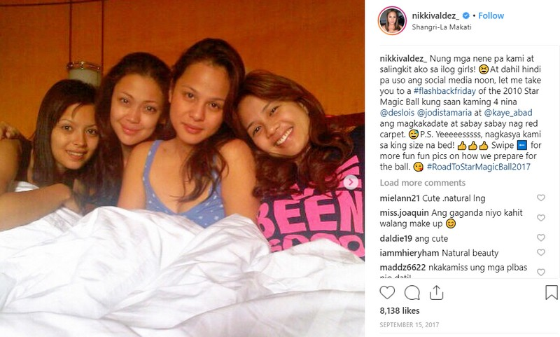 LOOK: Nikki & Kaye show us what an everlasting friendship looks like in these 32 photos!