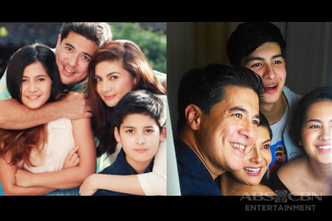 LOOK: 35 Photos of Aga Muhlach with his beautiful family