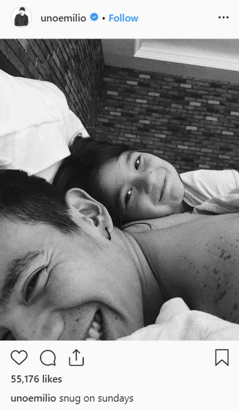 LOOK: 27 Photos of Andi and Jake being the coolest parents to Ellie!