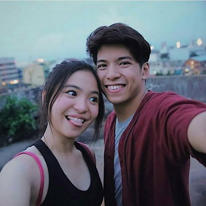 """Check out these photos that will make your """"NashLene hearts"""" happy!"""