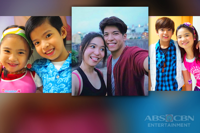 "Check out these photos that will make your ""NashLene hearts"" happy!"