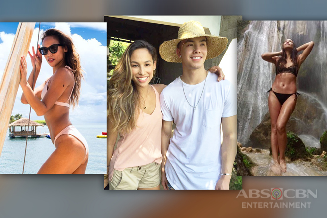 40 is the new 20! Here are photos of Tony's mom that will inspire you to stay fit & sexy at any age!