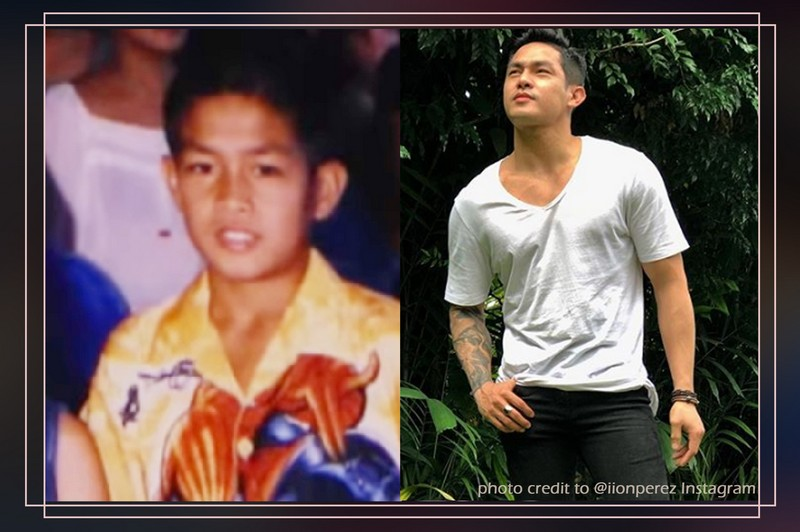 THEN AND NOW: These photos of Kuya Escort Ion's #RevengeBody transformation will definitely amaze you!