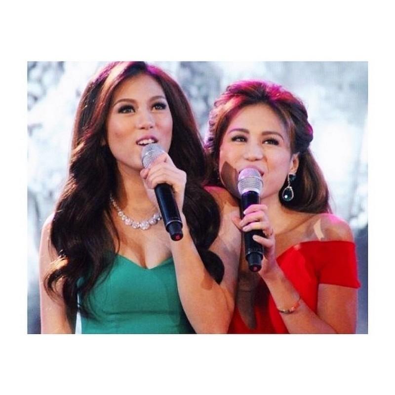 #SiblingGoals! The perfectly imperfect sisterhood of Toni & Alex Gonzaga