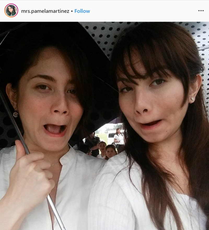 IN PHOTOS: Check out Jessy Mendiola's treasured moments with her gorgeous sister!