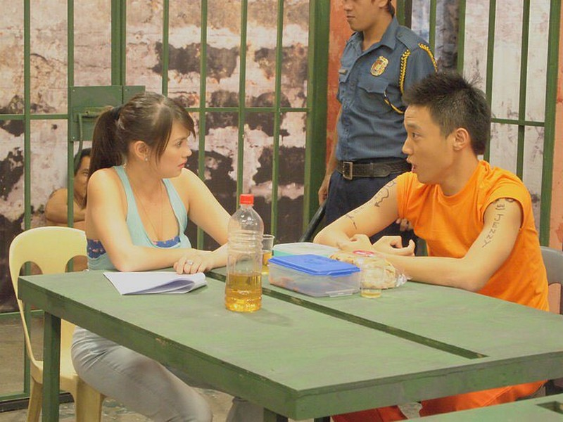IN PHOTOS: The Unexpected Friendship of Ryan & Angelica