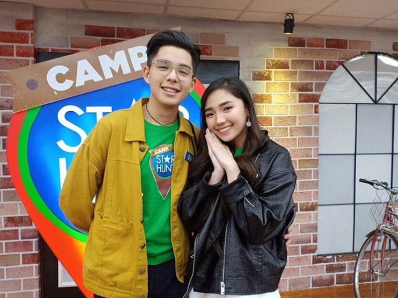 From housemates to soulmates? Feel the undeniable chemistry of Gian and Missy in these 31 photos!