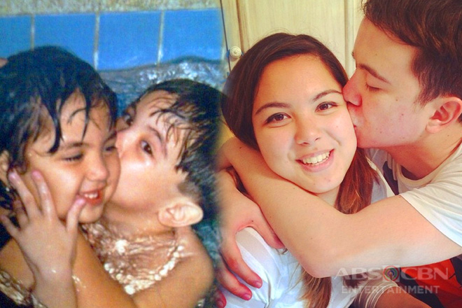 LOOK: 21​ Photos that captured Ria and Arjo's sweetest sibling moments!