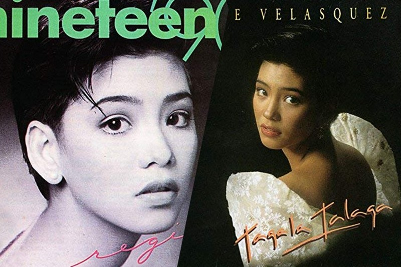 How hard did aging hit Regine Velasquez? Check out her gorgeous throwback photos here!
