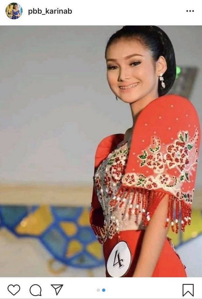 'Sino ang mas mahusay na beauty queen?' Balikan ang pageant days nina Abi at Karina!