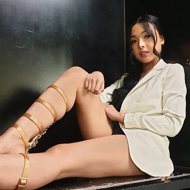 26 Photos of Tori Garcia that could make her your next girl crush!