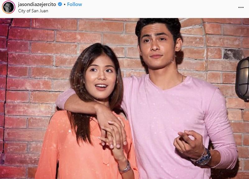 TIGNAN: Mga larawan ni Kiko Estrada kasama ang nagbigay ng liwanag sa kanyang buhay