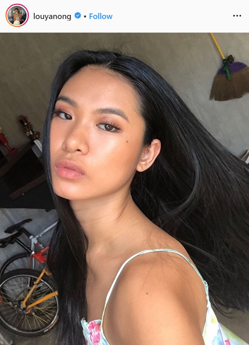 LOOK: Be captivated by Lou Yanong's beauty in these 32 photos!