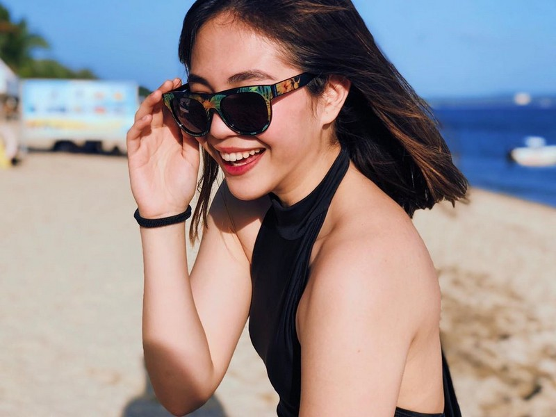 Sexy and free! 30 Times Janella Salvador showed some skin and everybody loved it!