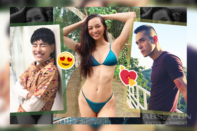 IN PHOTOS: The beauty of Kylie Verzosa that caught Jake and Fumiya's attention!