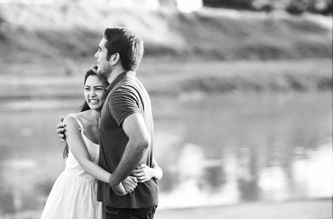 LOOK: 33 Photos of Kim and Gerald that will give you kilig flashbacks!