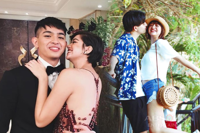 Gaano ka-close? 34 Photos of Sue and Joao that show their blossoming relationship!