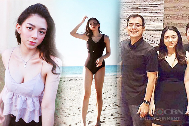 WOW! Meet the beautiful daughter of Isko Moreno in these 12 photos