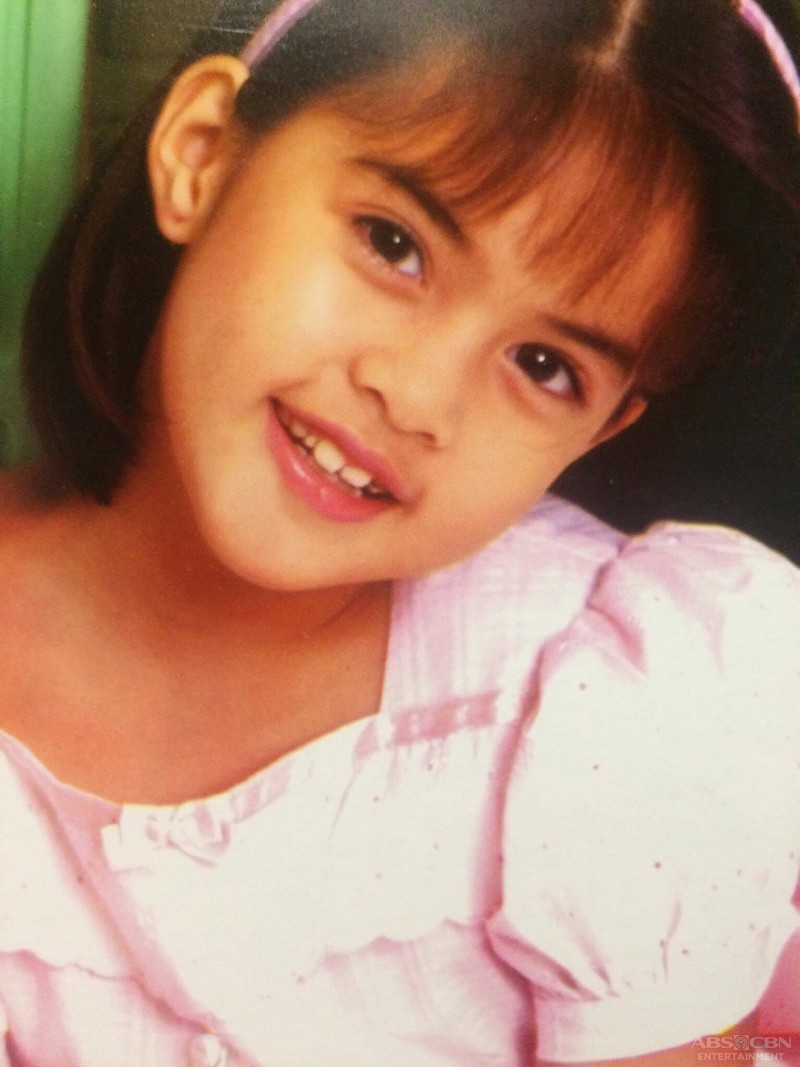 LOOK: Shaina Magdayao's PAST and PRESENT photos that capture her timeless beauty!