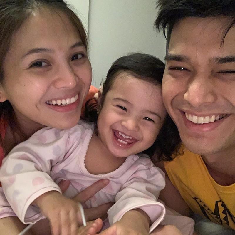 HAPPY FAMILY! 24 Photos that proved JC De Vera enjoys the bliss of fatherhood