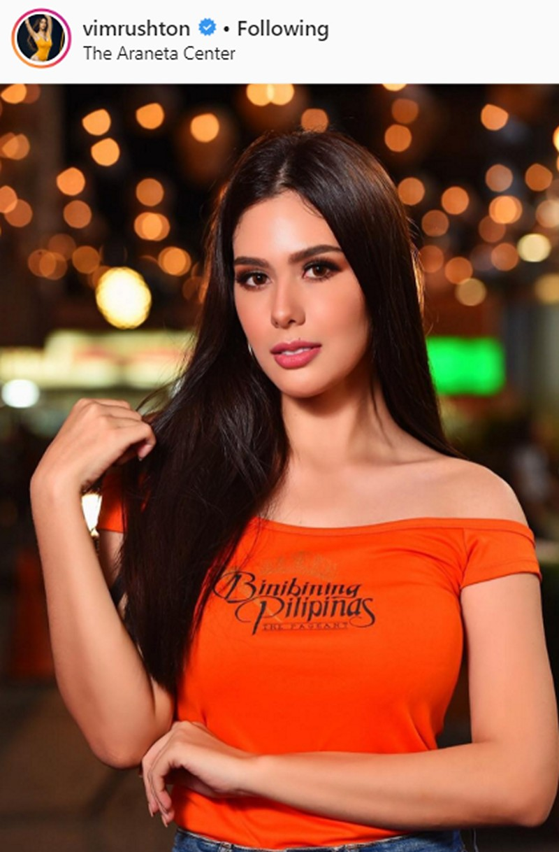 Take a look at Vickie Rushton's captivating beauty in these 14 photos!