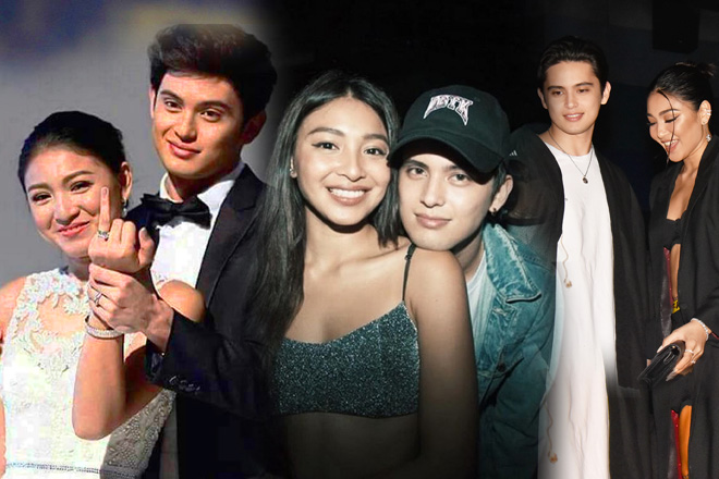 3 years and counting: These photos of Nadine & James will show you how to keep the love alive through the years!