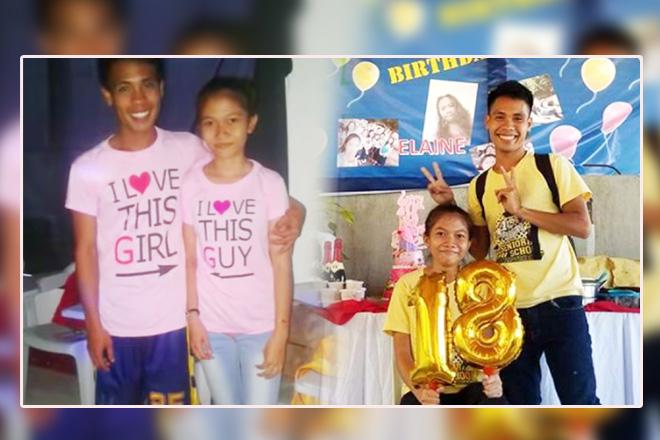 'Sikat lang ako pero ikaw pa rin ang laman ng puso ko': Ilang larawan ni Yamyam Gucong kasama ang big winner sa kanyang puso!