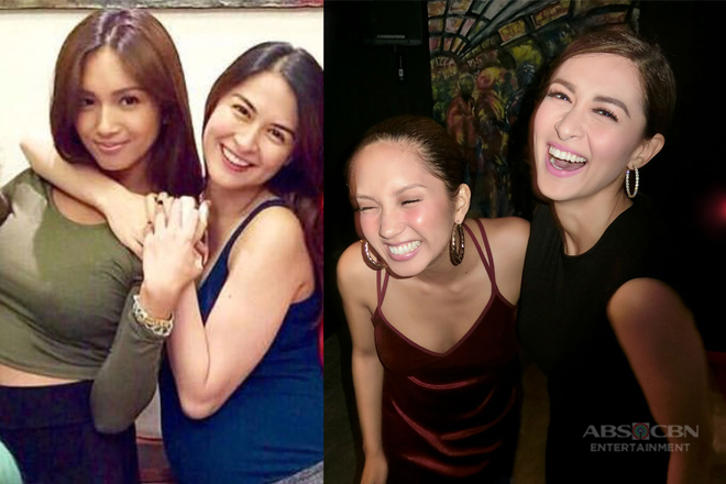 LOOK: 26 Photos that would make you want to have a BFF like Roxanne Barcelo!