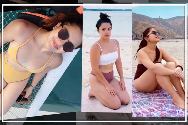 LOOK: Check out these photos of Ria Atayde flaunting her sexy curves!